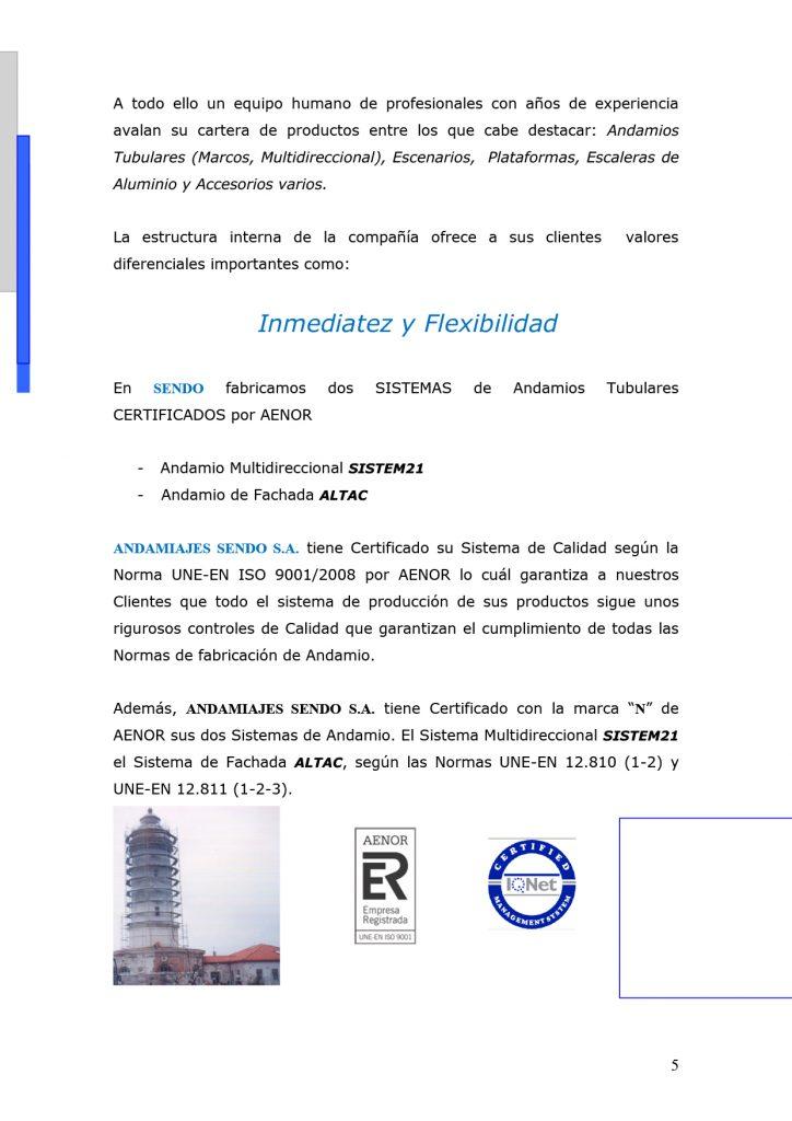 CATALOGO 2017. 2-5