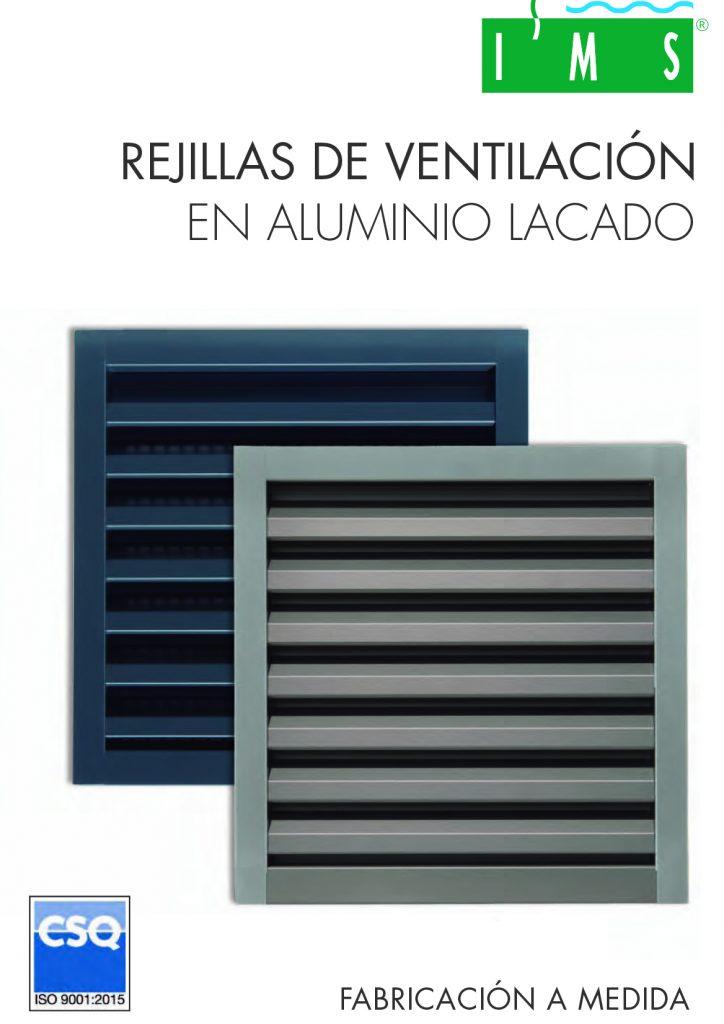 CATÁLOGO REJILLAS DE VENTILACIÓN + MALLAS-1